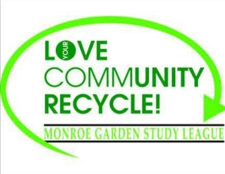 monroe recycles